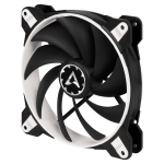 ARCTIC BioniX F140 (White) - Gaming Fan with PWM PST