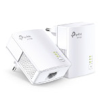 TP-LINK TL-PA7017 KIT adaptador de red powerline 1000 Mbit/s Ethernet Blanco 2 pieza(s)