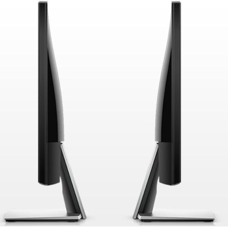 """Dell 27/"""" HD LCD Monitor HDMI SE2717H Black//Silver"""