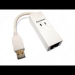 Dynamode 56K Slim line USB Conexant modem 56 Kbit/s
