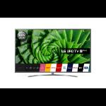 """LG 75UN81006LB TV 190.5 cm (75"""") 4K Ultra HD Smart TV Wi-Fi Silver"""