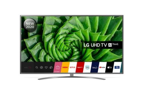 LG 75UN81006LB TV 190.5 cm (75