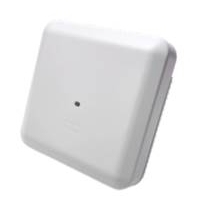 Cisco Aironet 3802i WLAN access point 5200 Mbit/s Power over Ethernet (PoE) White