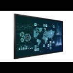"Planar Systems QE8650-T 86"" LCD 4K Ultra HD Touchscreen Digital signage flat panel Black"