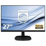 Philips V Line Full-HD-LCD-Monitor 273V7QJAB/00