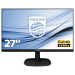 Philips V Line Monitor LCD Full HD 273V7QJAB/00