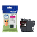 Brother LC-3217M Ink cartridge magenta, 550 pages, 9ml