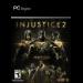 Nexway Injustice 2 - Legendary Edition vídeo juego PC Español