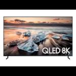 """Samsung QN75Q900RBFXZA TV 74.5"""" 8K Ultra HD Smart TV Wi-Fi Black"""