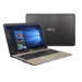 "ASUS VivoBook X540LA-DM1052T Black, Chocolate Notebook 39.6 cm (15.6"") 1920 x 1080 pixels 2 GHz 5th gen Intel® Core™ i3 i3-5005U"
