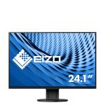 "EIZO FlexScan EV2457 61.2 cm (24.1"") 1920 x 1200 pixels WUXGA LED Black"