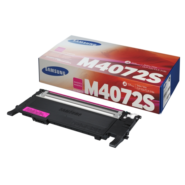 Samsung CLT-M4072S/ELS (M4072S) Toner magenta, 1000 pages