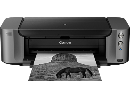 Canon PIXMA PRO-10S photo printer Inkjet 4800 x 2400 DPI A3+ (330 x 483 mm) Wi-Fi
