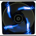 BitFenix Spectre LED Computer case Fan 14 cm Black