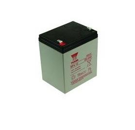 2-Power NP4-12 Lead-Acid 4000mAh 12V rechargeable battery