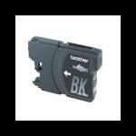 Brother Inkjet Cartridge for DCP-385C Original Black 2 pc(s)