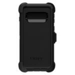 OtterBox Defender mobile phone case 15,5 cm (6.1 Zoll) Deckel Schwarz