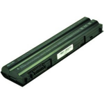 2-Power CBI3351A Lithium-Ion 5200mAh 11.1V rechargeable battery