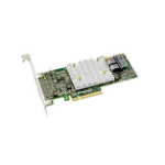 Adaptec SmartRAID 3154-8i PCI Express x8 3.0 12Gbit/s RAID controller