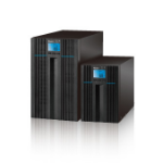 Delta Amplon Double-conversion (Online) 1000VA 4AC outlet(s) Tower Black uninterruptible power supply (UPS)