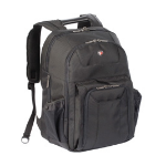 Targus CUCT02BEU backpack Black Nylon