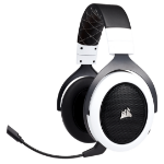 Corsair HS70 Headset Head-band Black,White
