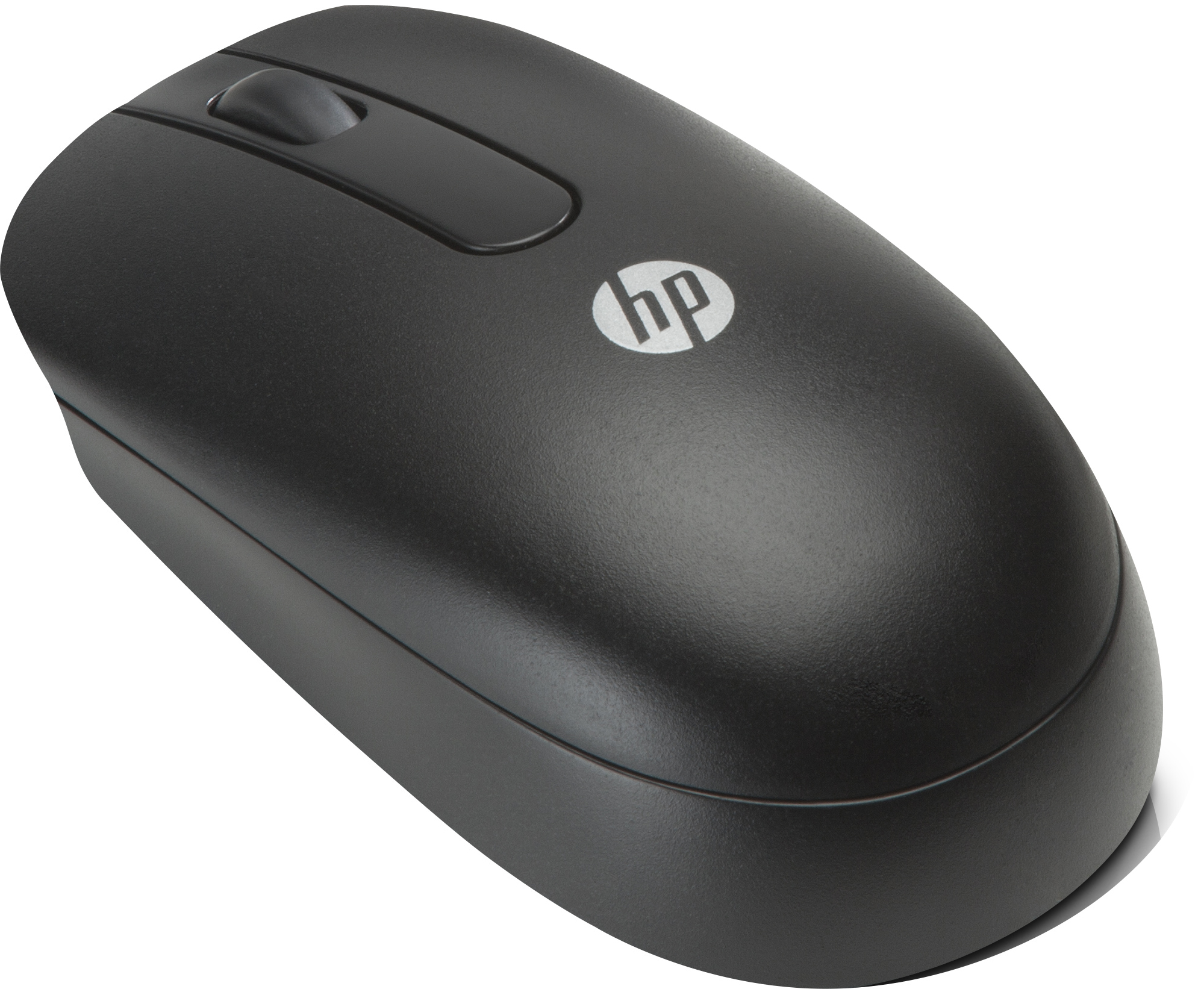 HP USB Optical 2.9M Mouse