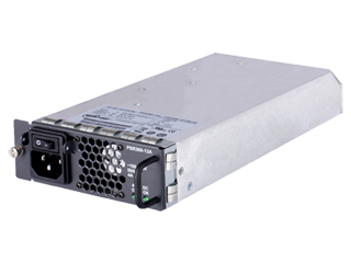 Hewlett Packard Enterprise JW657A power supply unit 350 W Grey