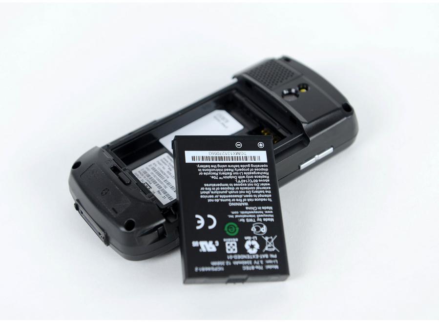 Honeywell BAT-STANDARD-02 rechargeable battery