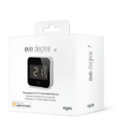 Elgato Eve Degree Indoor/Outdoor Temperature & humidity sensor Freestanding Wireless
