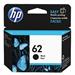 HP C2P04AE#301 (62) Printhead black