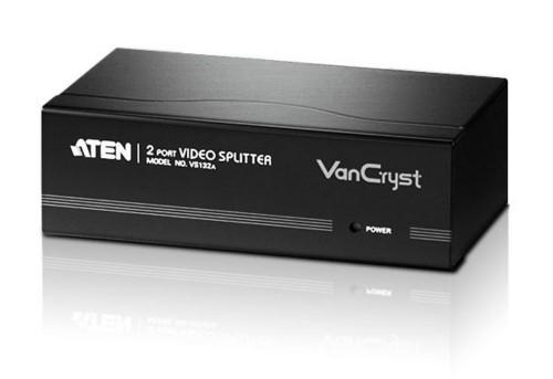 Aten VS132A video splitter VGA 2x VGA