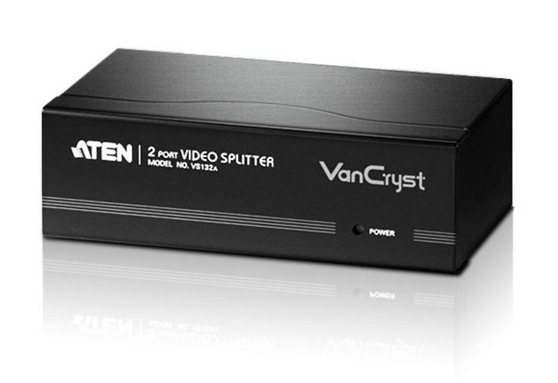 Aten VS132A VGA video splitter