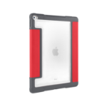 "STM Dux Plus 24.6 cm (9.7"") Folio Red"
