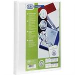 Elba 400008505 folder PVC White A4