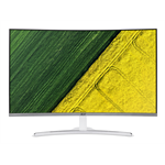 "Acer ED322Qwidx 31.5"" Full HD VA White computer monitor"