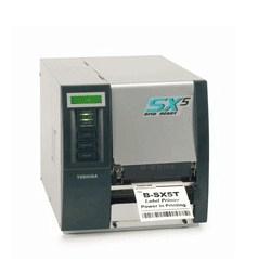 Toshiba B-SX5T Direct thermal / thermal transfer 306 x 306DPI label printer
