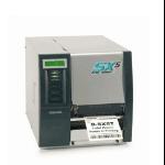 Toshiba B-SX5T Direct thermal / thermal transfer 306 x 306DPI Black,Grey label printer