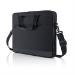 "Belkin 15.6"" Lite Business Bag maletines para portátil 39,6 cm (15.6"") Maletín Negro"