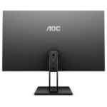 "AOC Value-line 22V2Q computer monitor 54.6 cm (21.5"") Full HD LED Flat Matt Black"