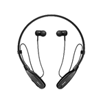JABRA HALO FUSION WIRELESS HEADSET BT BLK