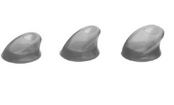 Jabra 14101-36 auricular / audífono accesorio