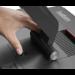 "Lenovo ThinkCentre M700z 3.2GHz i3-6100T 20"" 1600 x 900pixels Black"