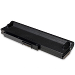 Toshiba Li-Ion 4400mAh Lithium-Ion 4400mAh rechargeable battery