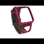 TomTom Comfort Strap - Slim (Dark Pink)