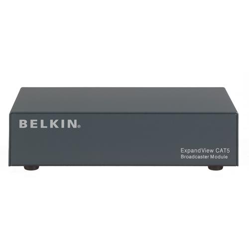 Belkin ExpandView video switch