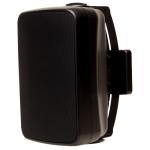 TruAudio OP-6.2-BK loudspeaker 2-way Black Wired 120 W