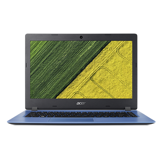 "Acer Aspire A114-31-P8ZR 1.1GHz N4200 14"" 1920 x 1080pixels Black, Blue Notebook"