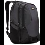 Case Logic InTransit RBP-414 Black rugzak Zwart Nylon