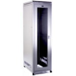 Prism Enclosures CAB3968 Freestanding rack Grey rack